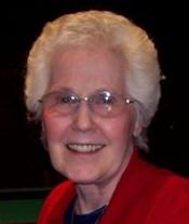 Stella Paterson